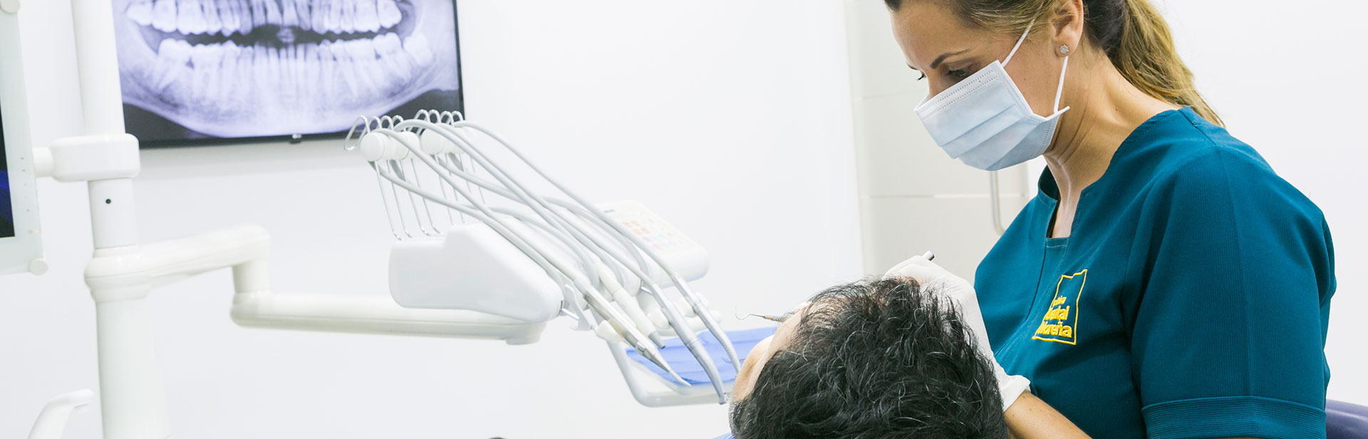 Odontología conservadora - Clínica Dental Noreña