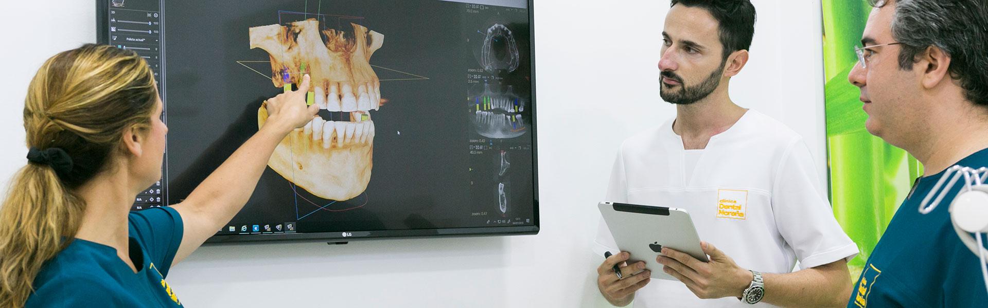 Periodoncia - Clínica Dental Noreña