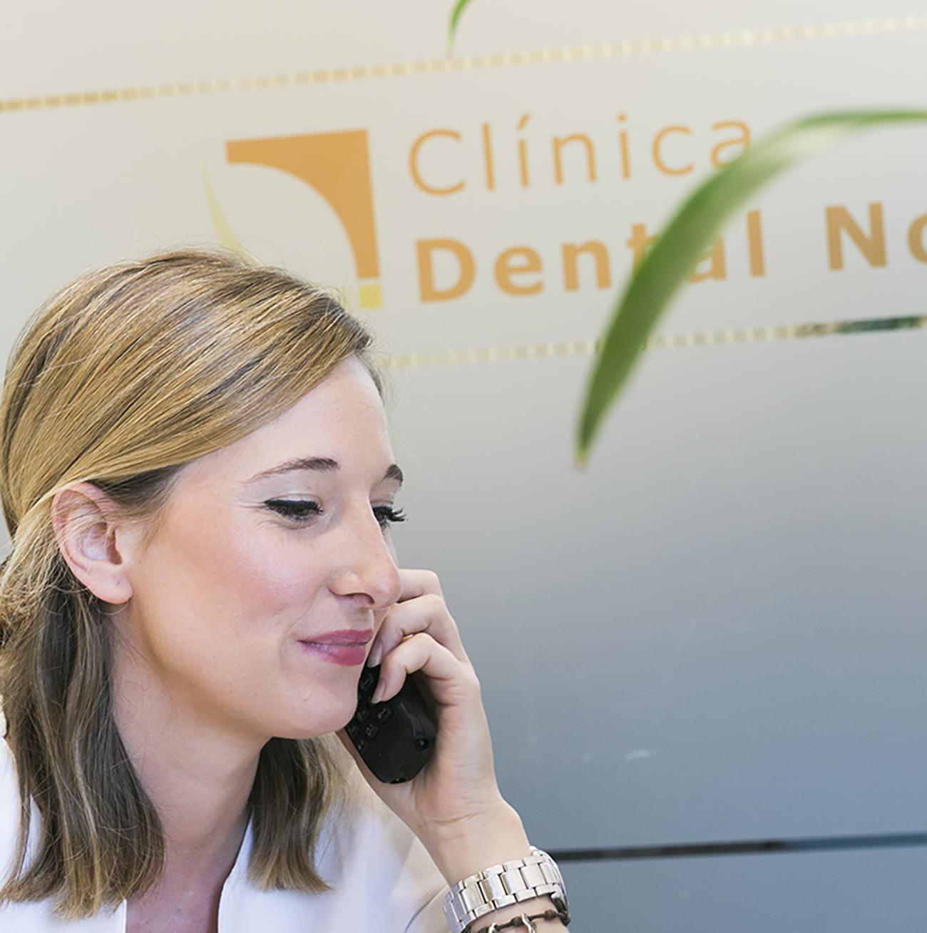 Equipo - Clínica Dental Noreña