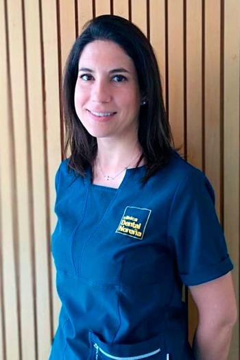Dra. Zaida Buyo Martínez - Clínica Dental Noreña